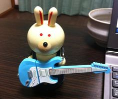 Cute [Guitar collection USBmemory]