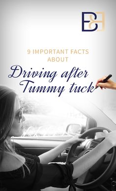 9 important facts about Driving after tummy tuck Wondering when you can start driving again after having a tummy tuck surgery? Check out this guide for answers to all your driving questions. Vaser Lipo, Hormone Imbalance Symptoms, Tummy Tuck Surgery, Lymphatic Drainage Massage, Important Facts, Tummy Tucks, Body Contouring, Liposuction, Plastic Surgery