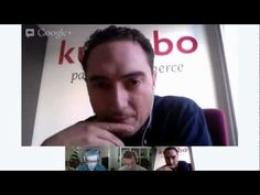 Hangout de Navidad nº2, Especial e-commerce - Ricardo Carmona en #hangnav12