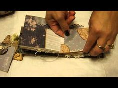 who knew i should have been keeping my toilet paper rolls? this talented designer has a plethora of videos showing her different tp designs! Toilet Paper Roll Mini Album In A Box (Victorian Family Theme) Kat & Junebug Class T.P. MINI ALBUM