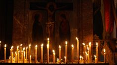 Let My Prayer Arise (Chesnokov) - Choir of the Church of All Saints in Kulishki Process Of Evolution, Spring Poem, Medieval, Church Candles, Carolingian, Central Europe, Roman Catholic, All Saints, Votive Candles