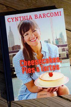 Paulas Frauchen: NewYorkCheesecake von Cynthia Barcomi