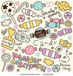 cute doodles to draw | Cute+doodles+to+draw - RE-Pinned by www.kawaiigirlpinkyp.com