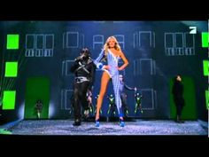 Black Eyed Peas - Boom Boom Pow - Victoria's Secret