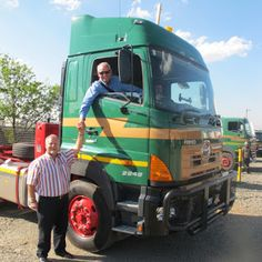 United Training Center: Code 14 Truck Driving License