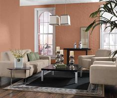 Pretty Living Room Paint Colors Apartment Decorating 170 Best For Rooms Images Color Of The Month July 2015 Bellini Modern Colorsbeautiful