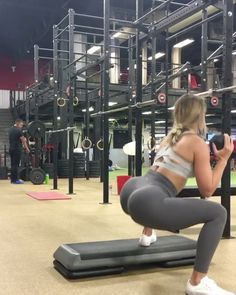 """GymGlutes™ on Instagram: """"#Glute & Leg Blast Workout I usually post highlights from my workouts here but TODAY I'm giving you my entire leg and booty workout  I…"""""""