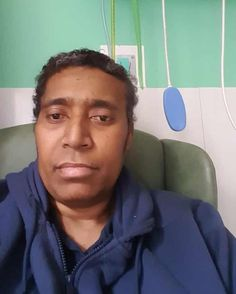 Fiji-born man told he is not eligible for free treatment after brain tumour surgery