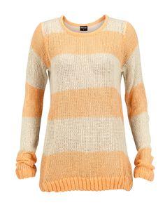 Serious Sally - Sweater Jack Orange