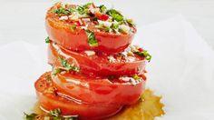 Paistetut tomaatit - K-ruoka