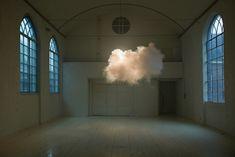 Berndnaut Smilde Cloud Installations   Trendland: Fashion Blog & Trend Magazine