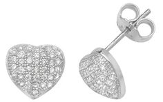 STERLING SILVER STUDS - Wilkins Jewellers. For prices, to order or for more information call us today.