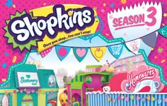 Shopkins - Official Site. Download coloring pages and posters here.
