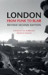 Buy London From Punk to Blair: Revised Second Edition by Andrew Gibson, Joe Kerr and Read this Book on Kobo's Free Apps. Discover Kobo's Vast Collection of Ebooks and Audiobooks Today - Over 4 Million Titles!
