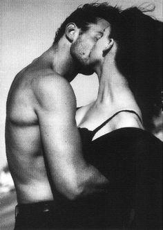 we kiss like this