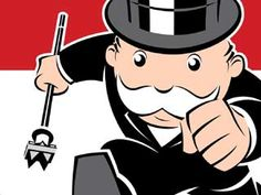 5 Lessons Monopoly Teaches Us About Finance And Investing: If money is an issue in your life, why not make a game of it? It turns out one of America's Most Loved boardgames could be the ticket to your financial success.