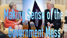 """Making Sense of the Government Mess"" -- TWnow Episode_12"