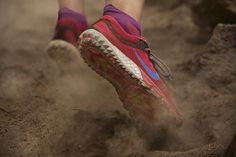 Image of Nike Suggests You Take to the Wilderness in Its New Trail Collection