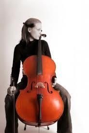 Cellounterricht in Dortmund...