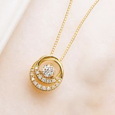 icomment_l Gold Pendent, Gold Pendant Necklace, Ring Necklace, Diamond Pendant, Diamond Jewelry, Gold Jewelry, Men's Jewellery, Designer Jewellery, Jewellery Designs