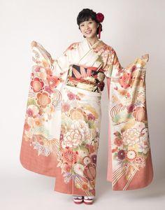 オトナの階段のぼる…芳根京子、成人式で「べっぴんさん」宣言 朝ドラ今40代お母さん役「リセット」 #芳根京子 #着物 #Kimono