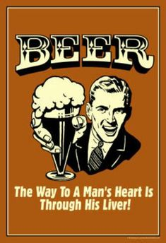 Beer Everybody Needs A Hobby Funny Retro Poster by Retrospoofs Beer Memes, Beer Quotes, All Beer, Wine And Beer, Vintage Ads, Vintage Posters, Image Deco, Beer Signs, Drink Signs