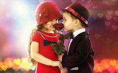 داستان عاشقانه واقعی من و محمد - عشق زیبا
