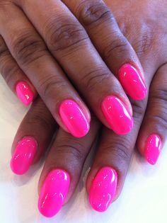 One of bio sculpture s most popular colours is 105 jinkie pink this a perfect colour to summer nail colors shellac Shellac Nail Colors, Shellac Nails, Acrylic Nails, Gel Manicures, Nail Colour, Acrylic Nail Designs, Nail Art Designs, Bio Sculpture Gel Nails, Nailart
