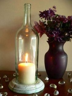 Decorative Bottles :     Lindsey Grande mmccarthy    -Read More –   - #DecorativeBottles https://decorobject.com/decorative-objects/decorative-bottles/decorative-bottles-lindsey-grande-mmccarthy/