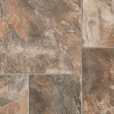 Earthscapes Stone Platinum - Granada by Earthscapes from Carpet One
