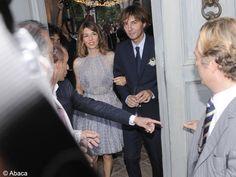 le mariage de Sofia Coppola et Thomas Mars / Les meilleures photos de mariage de stars