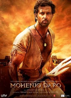Mohenjo Daro (2016) Full Movie HD Free Download