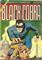 DIGITAL COMIC MUSEUM: Best site for downloading FREE public domain Golden Age Comics.