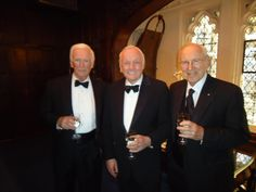 Gene Cernan, Neil Armstrong and Jim Lovell - The Final Apollo 17 crew Apollo Space Program, Nasa Space Program, Eugene Cernan, Apollo Missions, Nasa History, Astronauts In Space, Kennedy Space Center, Neil Armstrong, Space Race