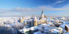 As 15 mais belas cidades do mundo para ver neve | Skyscanner