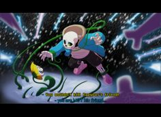 Screenshot: Flowey vs Sans by AbsoluteDream (shared with permission. Please go fave it!) omg please look at this gorgeousness! D'X I can't just argh what hhhh!!! (somebody write this please….)