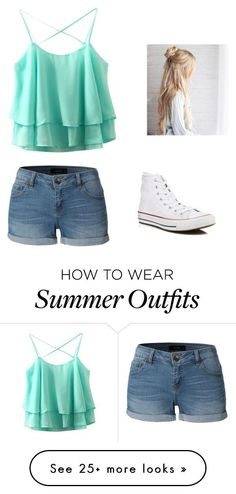 15 cute teen summer outfits with a crop top - - #Uncategorized