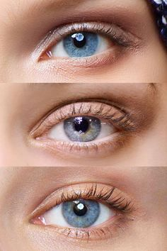 The tips, tricks and products needed to achieve the perfect natural eye makeup.