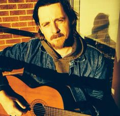 """Sturgill Simpson's Music Featured on HBO's """"The Leftovers"""" TV Series Country Music News, Country Singers, Cody Jinks, Sturgill Simpson, Eric Church, Soul Music, Concert Posters, Playing Guitar, Famous People"""