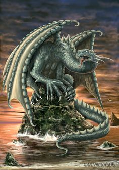 Raptor Dragon by sevenkrows on DeviantArt