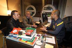Pep Guardiola, un gran lector