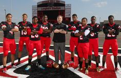 Our newest GameTime partner-- Cedar Hill ISD. The defending Class State football champions. And Max Preps' pre-season No. Cedar Hill, High School Football, Athlete, Champion, Basketball Court, Longhorns, Seasons, Sports, America
