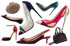 クリスチャン ルブタン 最新コレクションを公開   Fashionsnap.com   Fashionsnap.com