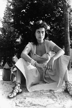 The Great Anna Magnani