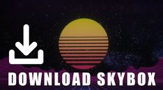 Working on a sythwave project? Are you looking for a synthwave skybox for your Unity 3D game design project? Check out the link and download our Synthwave skybox for you game or film. Pefect for synthwave music videos or synthwave or cyberpunk style games Unity 3d Games, Game Design, Cyberpunk, Design Projects, Music Videos, How To Become, Film, Check, Style