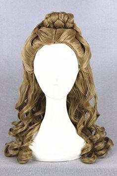 Long Women Girls Cosplay Wig Cartoon Halloween Cosplay Wig * Read more reviews of the product by visiting the link on the image.(This is an Amazon affiliate link)