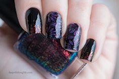 January 2015 nail art roundup