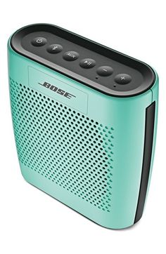 Bose® SoundLink® Color Bluetooth® Speaker available at #Nordstrom WHITEEEEE