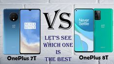 OnePlus 7T vs OnePlus 8T Full Comparison 350$ vs 750$ This video proofs you, why still 7t is better value for your money! Please subscribe for more videos Thank you! Mobile Phone Comparison, Phones, Good Things, Let It Be, Videos, Youtube, Telephone, Youtubers, Youtube Movies