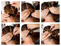 Double French Braid Tutorial- Inspired by the fall 2011 Anthropologie look book.